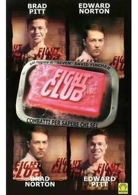 Like In The Movies - Fight Club - Locandina
