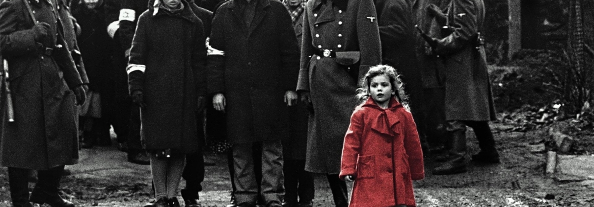 Like In The Movies - Schindler's List