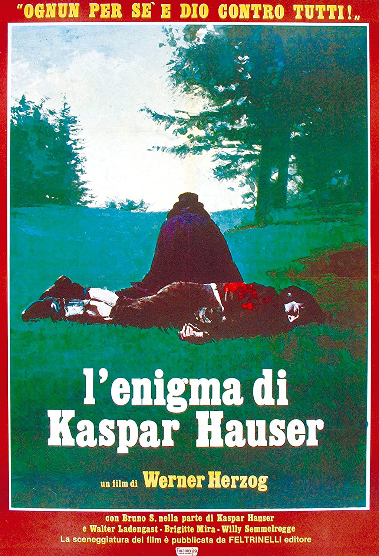 Like In The Movies - Enigma di Kaspar Hauser