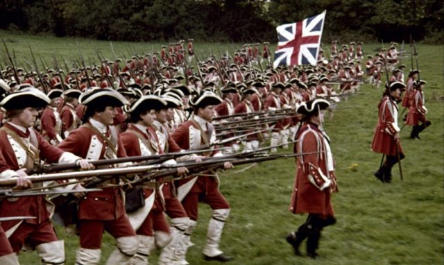 Like In The Movies - Barry Lyndon