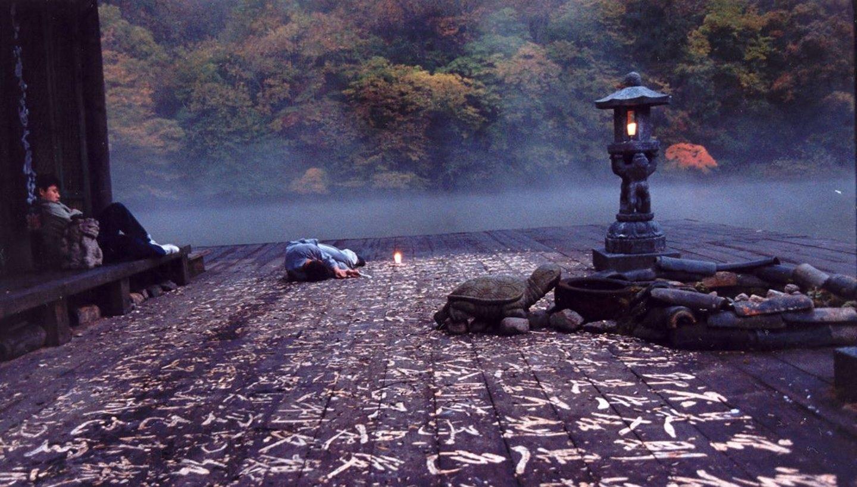 Like In The Movies - Primavera, estate, autunno, inverno e…ancora primavera
