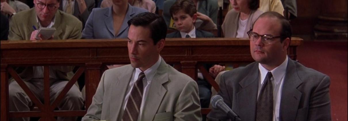 Like In The Movies - L'avvocato del diavolo