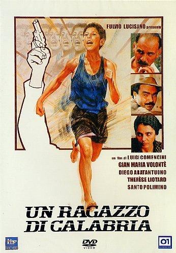 Like in the movies - Tetraktys - Un ragazzo di Calabria