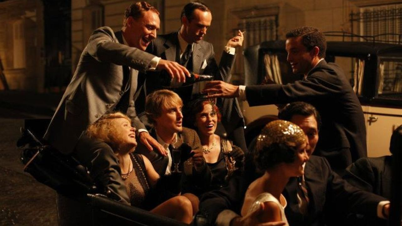 Like In The Movies - Midnight in Paris