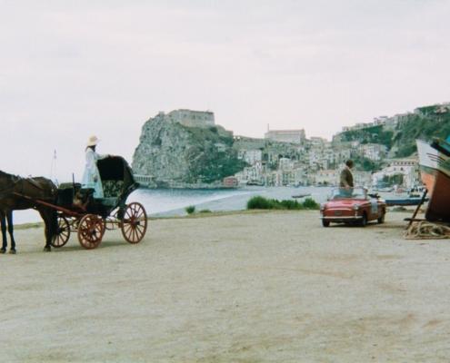 Like In The Movies - Un ragazzo di Calabria