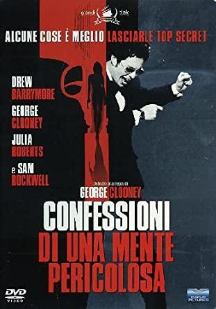 Like in the movies - Confessioni di una mente pericolosa