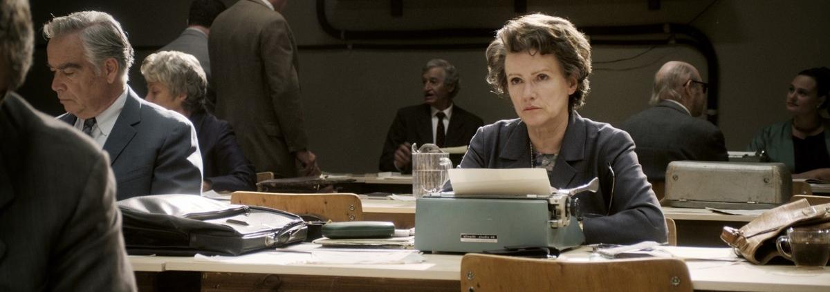 Like in the movies - Hannah Arendt - Le origini del Totalitarismo